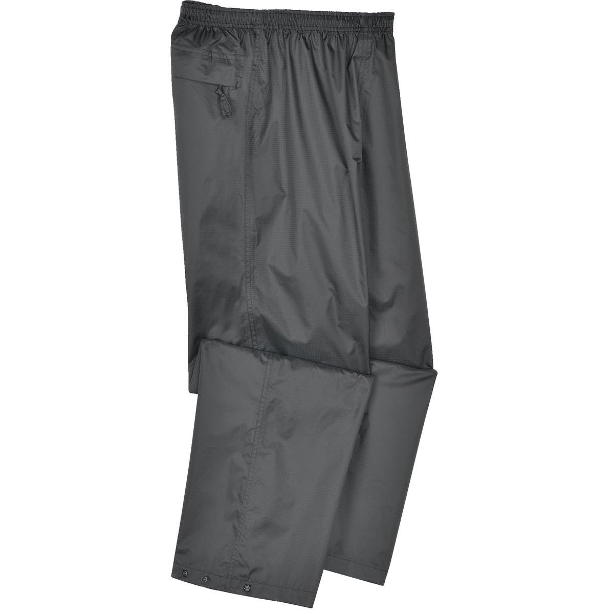 Gempler's PANTS ユニセックスアダルト B01MR49NF1 4L|ブラック ブラック 4L