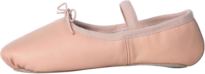 Linodes Leather Ballet Shoes//Ballet Slippers//Dance Shoes Toddler//Little//Big Kid//Women