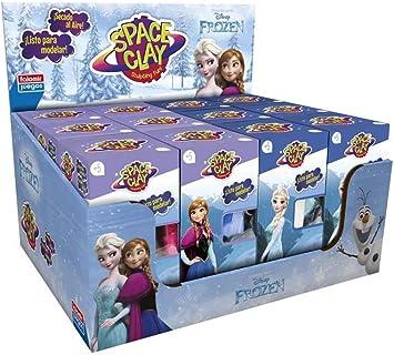 Falomir Display Frozen (12 Unidades) Mesa. Juego Artístico, (1): Amazon.es: Juguetes y juegos