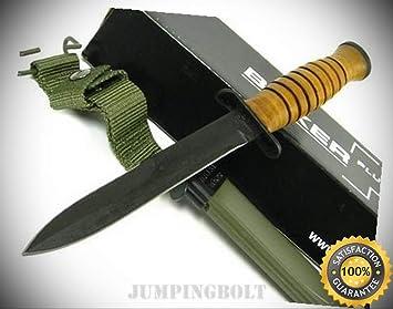 Amazon.com: 02BO1943 M3 - Cuchillo trinchador con hoja ...