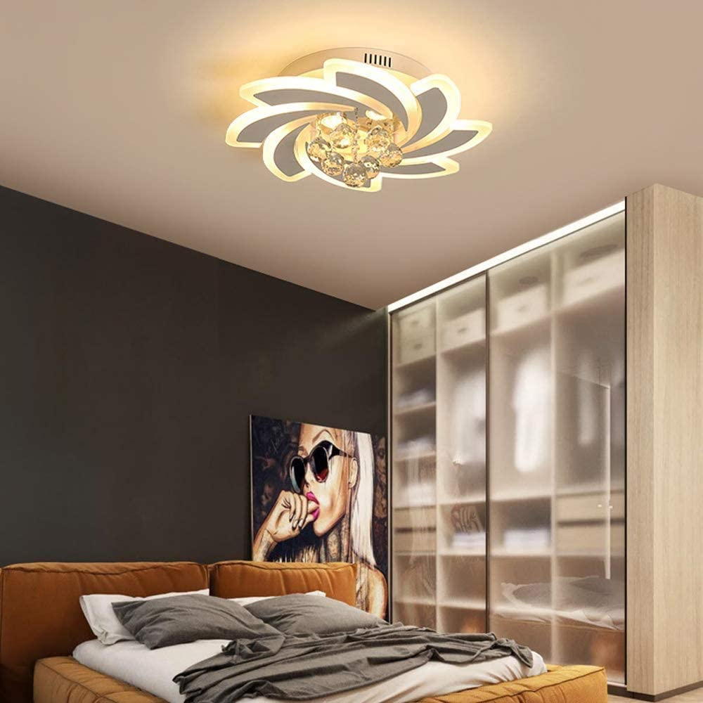 SALCAR Mini Rentier LED-Kupfer Licht Warmwei/ß LED-Innendekoration 20 cm wasserdichtes Reh mit 3 AA-Batterien