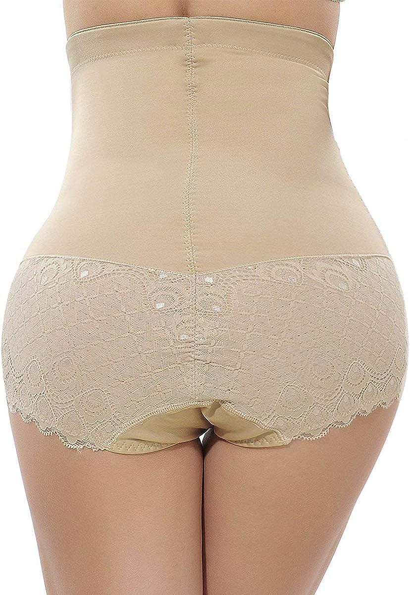 FUT Women Butt Lifter Padded Shapewear Enhancer Control Panties Body Shaper Underwear