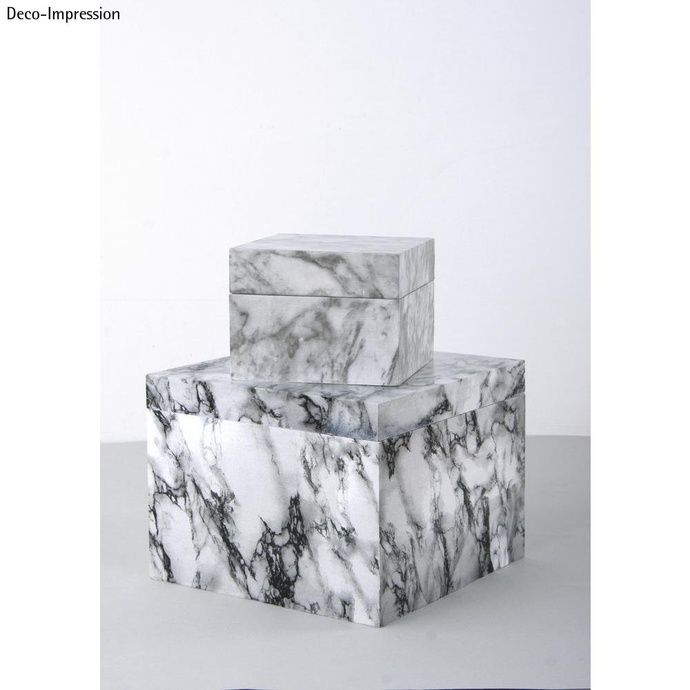 SB-Btl 6Bogen 17g//m2 40x50cm Marmor Rayher 67249000 DecoMach/é Papier