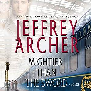 Mightier than the Sword Audiobook
