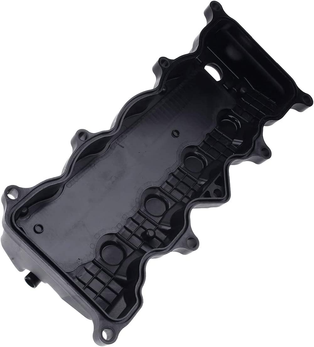 A-Premium Engine Valve Cover with Bracket Compatible with Honda Civic 2006-2015 HR-V 2016-2019 L4 1.8L