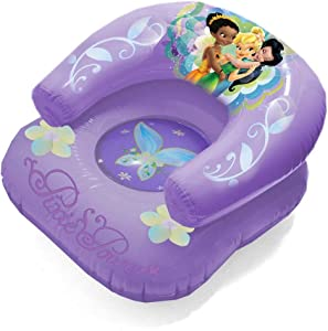 Disney Fairies Inflatable Chair