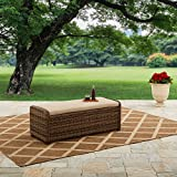 Better Homes and Gardens Hawthorne Park Outdoor Deck Box