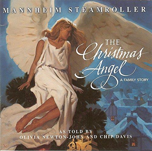 MANNHEIM STEAMROLLER-CHRISTMAS ANGEL