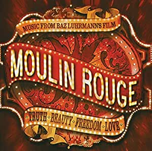 Moulin Rouge: B.S.O.: Amazon.es: Música