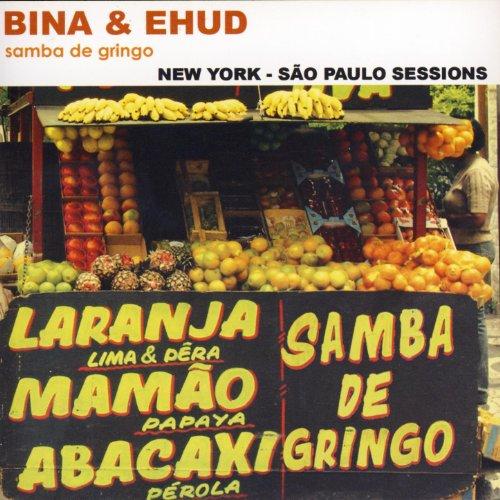 Samba de Gringo