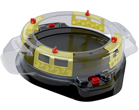 968affe9f7c Image Unavailable. Image not available for. Color  TAKARA TOMY Beyblade  Burst B-19 Burst Bay Stadium