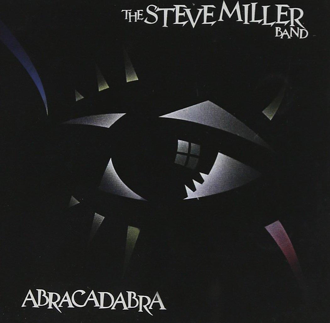 Steve miller band abracadabra скачать бесплатно mp3