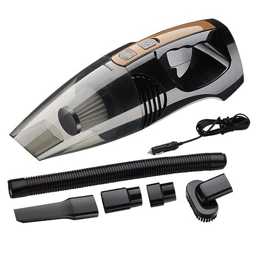 Limpiador de casa Aspirador de coche Negro 380 * 120 * 120 mm ...