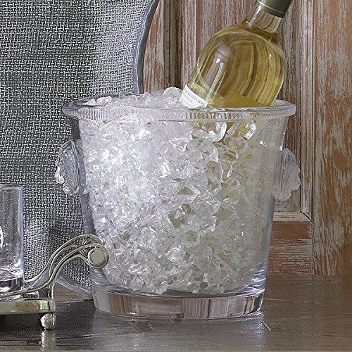 Leo Ice Bowl/Cooler, Global Views 6.60246