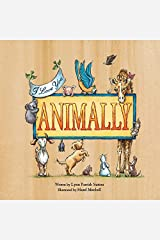 Animally Hardcover