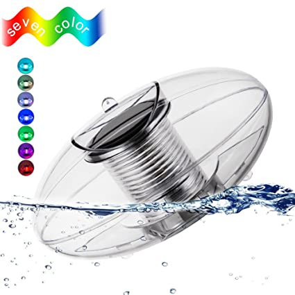 Access Control Kits Solar Powered Color Changing Water Floating Ball Lamp Led Outdoor Underwater Light For Yard Pond Garden Pool Decoration Light