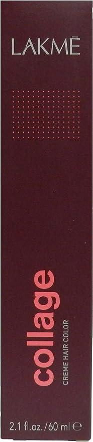 LAKMÉ - Tinte Collage 5/59-60 ml.: Amazon.es: Belleza