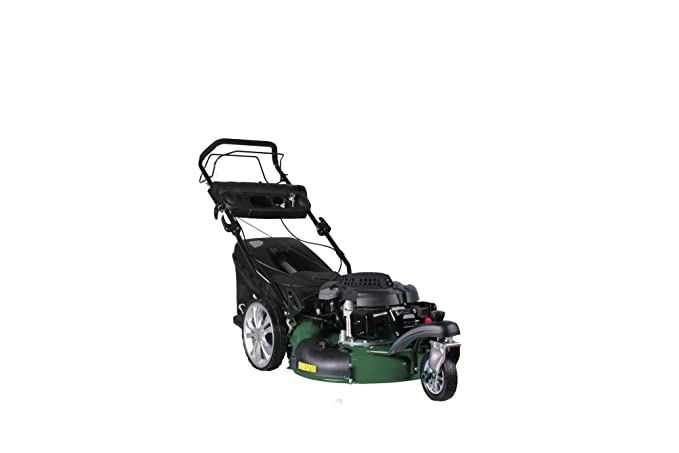 Cortacésped de gasolina Trike gm T de 554 - 16 SP es: Amazon ...
