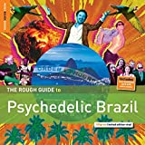 The Rough Guide To Psychedelic Brazil [VINYL]
