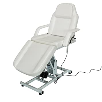 Pleasing Beauty Salon Massage Chair Bed Electric Reclining Facial Ibusinesslaw Wood Chair Design Ideas Ibusinesslaworg