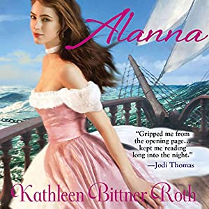 Alanna Audiobook