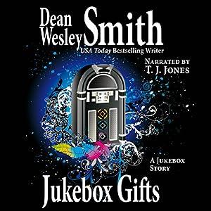 Jukebox Gifts Audiobook