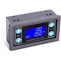 PEMENOL - Generador de señal PWM (pantalla LCD