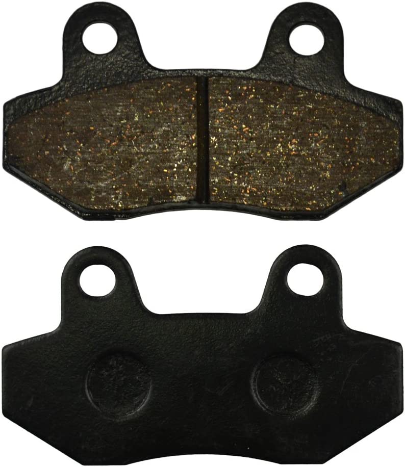 AHL Front Rear Brake Pads Disc FA86 for HYOSUNG GV 650 //GT 125 2007-2011