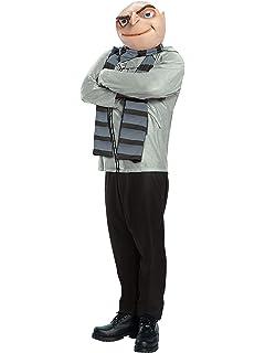 Amazon.com: Rubies Mens Minions Inflatable Minion Stuart ...