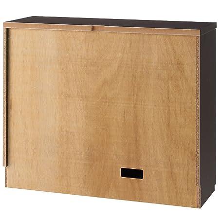 薄型キャビネット3枚扉 ダイニングテーブルから見やすいハイタイプテレビシリーズ 513810 幅89.5cm