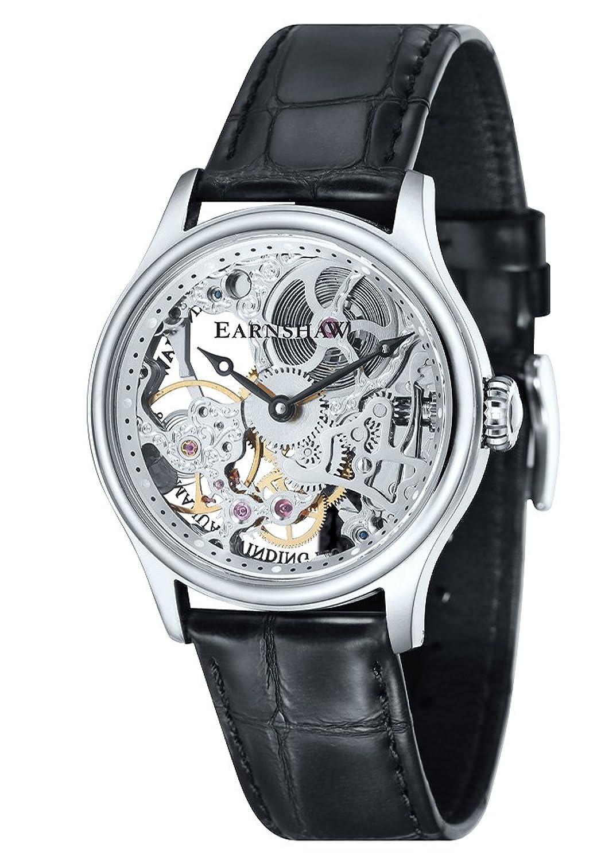 Thomas Earnshaw Herren- Armbanduhr Analog Automatik ES-8049-01