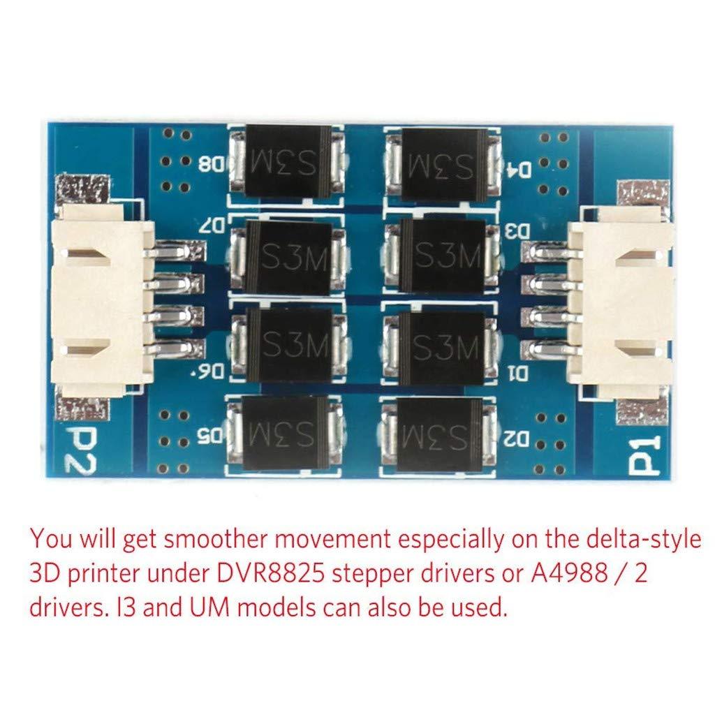 Shiwaki -Smoother V1.2 Motor Driver Filter Vibrating Eliminator ...