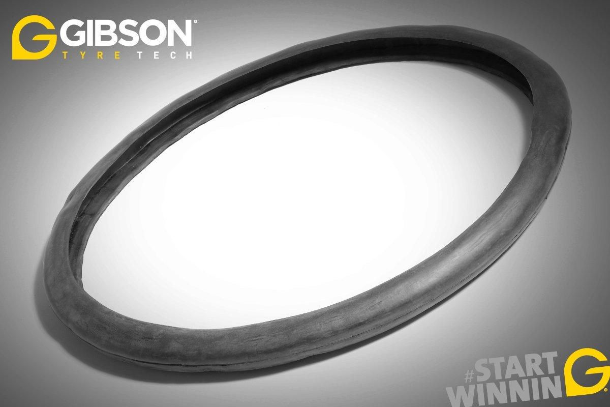 GIBSON® TYRE TECH Bike semi de Mousse MTB, S de MTB 29