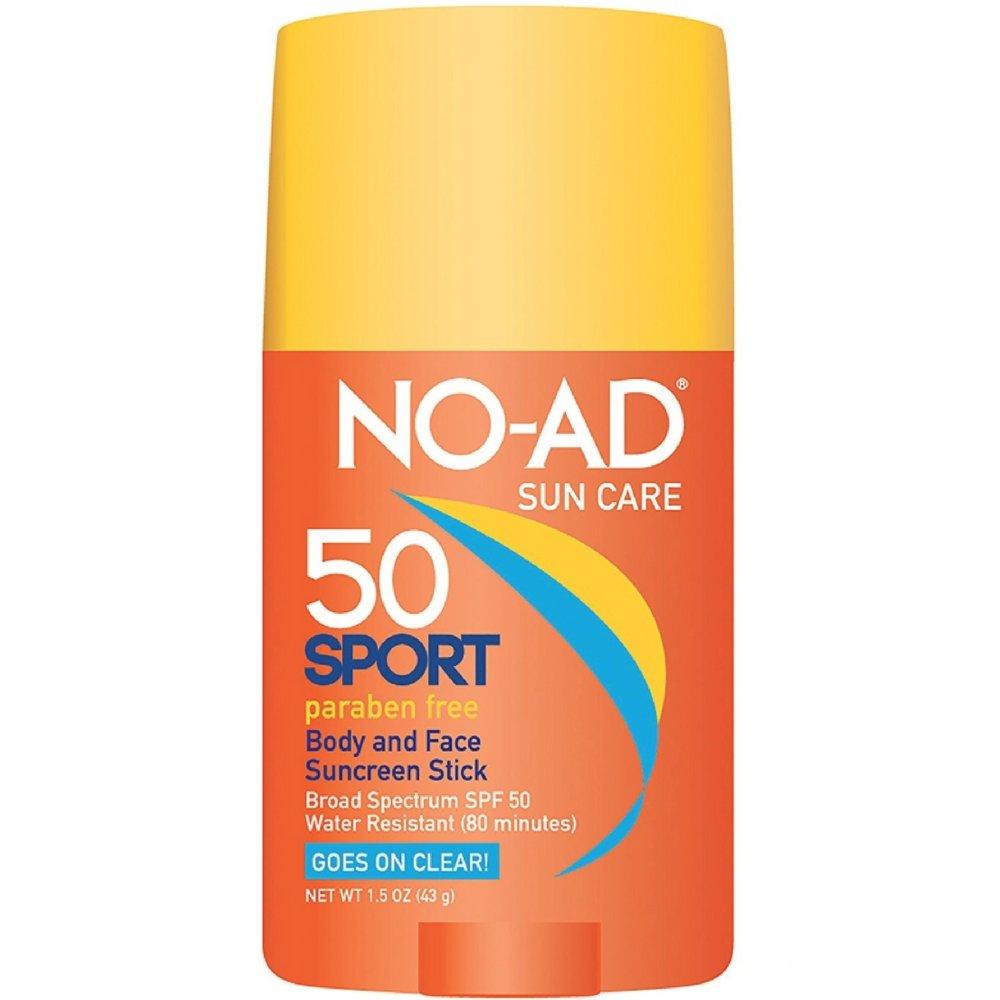 NO-AD NO-AD B01GQU1JP2 スポーツサンケアボディとフェイススティックSPF 50 1.5オズ(4パック) B01GQU1JP2, RainbowRabbit:6c8a14cf --- forums.joybit.com