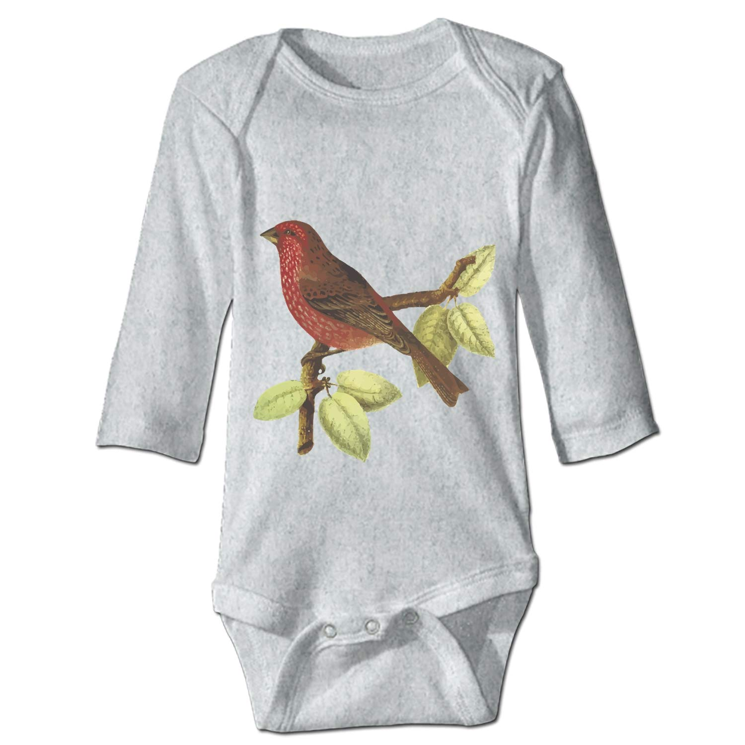 XASFF Turkey Baby Girl Casual Clothes Long Sleeve Onesies Romper Home Outfit