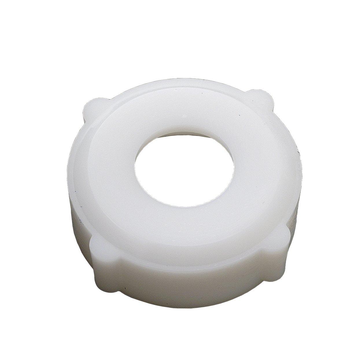 BrassCraft Mfg SF0833 Bathroom Pop-Up Nut for Price Pfister Faucets