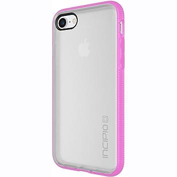 cadaac26f97 Incipio Octane - Funda para iPhone 7, Color Azul Cielo/Rosa: Amazon.es:  Electrónica