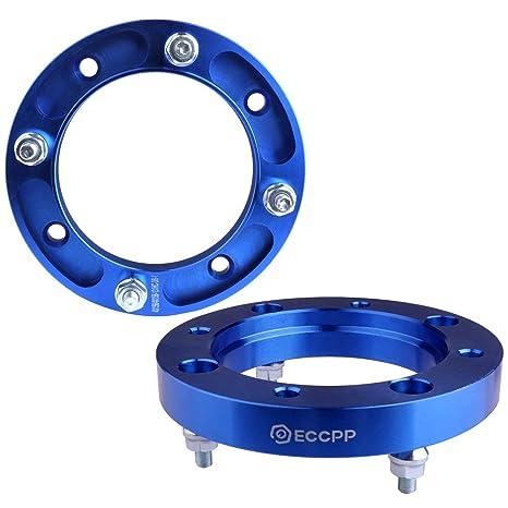 Wheel Spacer for Polaris Sportsman,ECCPP 4 lug Wheel Spacers 2X 1