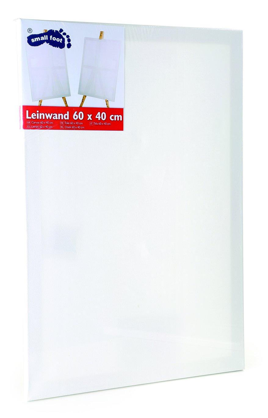 Small Foot by Legler 8064 Leinwand, 60x40cm: Amazon.de: Spielzeug
