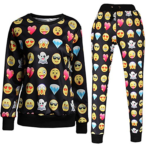 Emoji Outfit