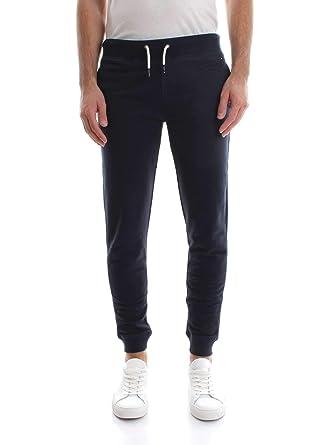 657e3979933c8 Tommy Hilfiger UW0UW00351 Pant Pantalon Homme  Amazon.fr  Vêtements ...