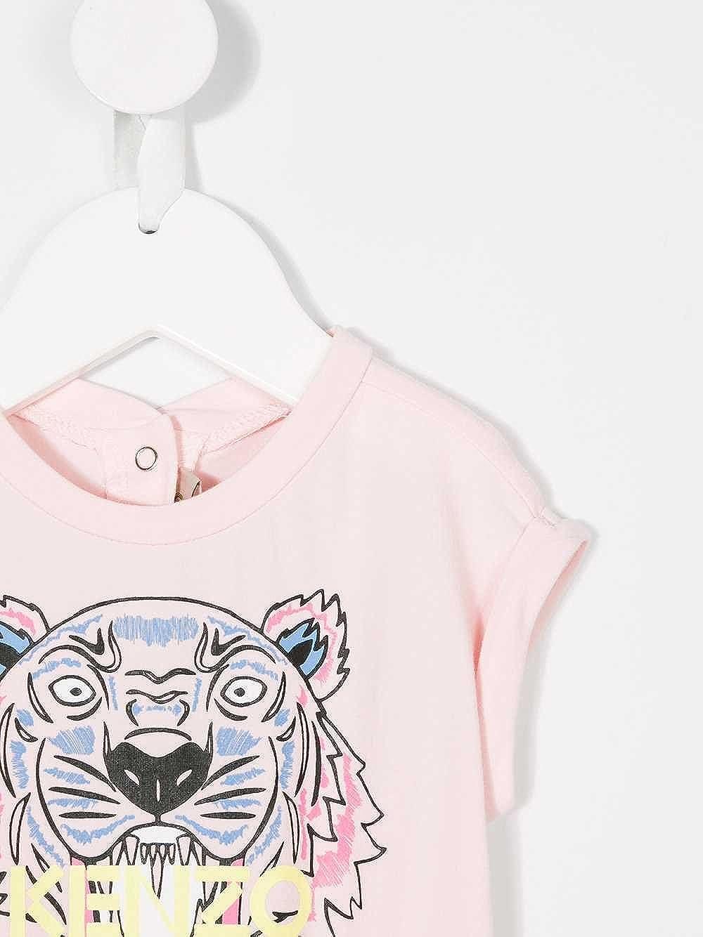 Toddler Kenzo Kids Womens Classic Tiger Romper