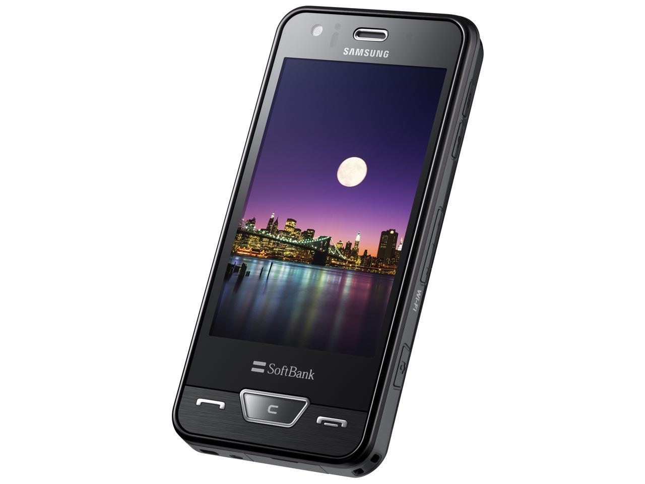 Softbank 941SC ブラック 白ロム 携帯   B00A6TRNE6