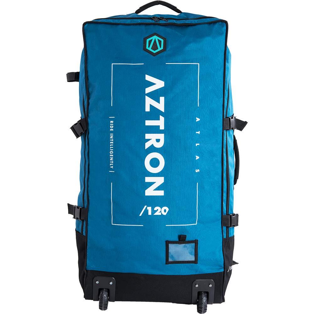 キャスター付き SUPバッグ スタンドアップパドルボード用 AZTRON (アストロン) ATLAS アトラス ローラーバッグ 120L B07TFTHSDL