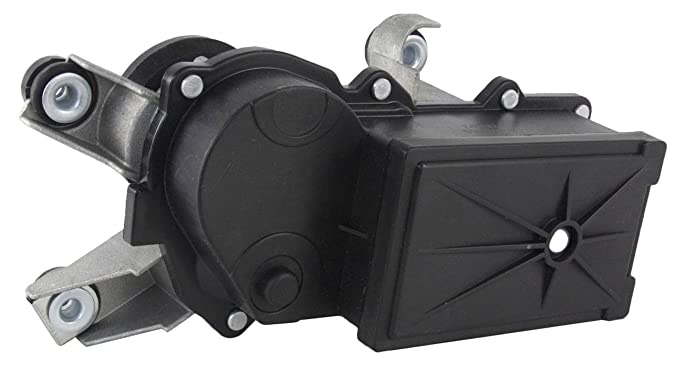 Amazon.com: NEW WIPER MOTOR GMC 91-93 SONOMA 1991 SYCLONE 92-93 TYPHOON 22049816 22062913: Automotive