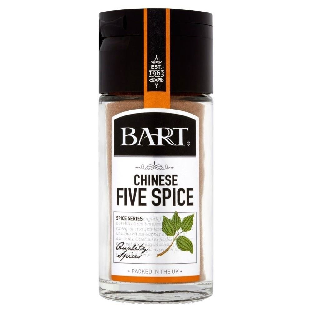 Bart Chinese Five Spice (35g)