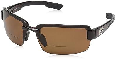 d2568e7b089 Amazon.com  Costa Del Mar Galveston C-Mate 1.50 Sunglasses