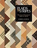 quilt fabric clearance - Plaids & Stripes: The Use of Directional Fabric in Quilts