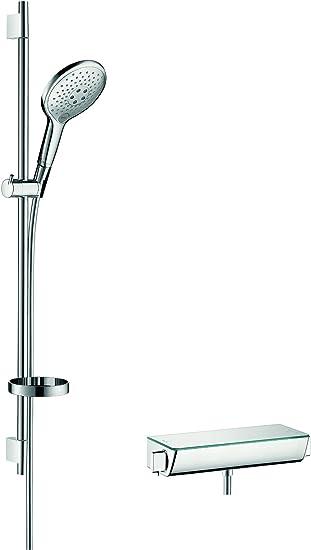 Hansgrohe 27037000 Raindance Select S 150 Air combinación de set ...