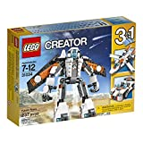 LEGO Creator Future Flyers - 31034